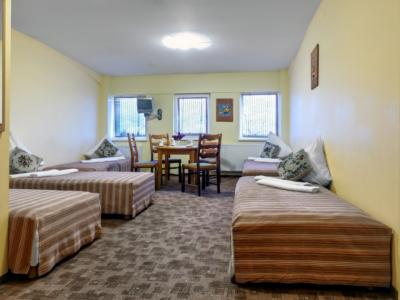 Miegamieji kambariai